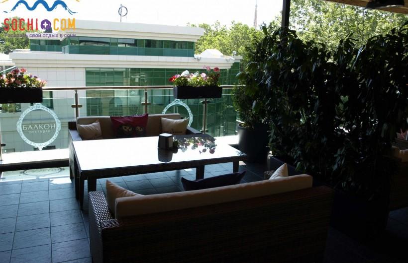Ресторан балкон интернет портал сочи.
