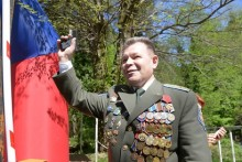 Спортивная гонка Наша Победа в Сочи к 73-летию Великой Победы